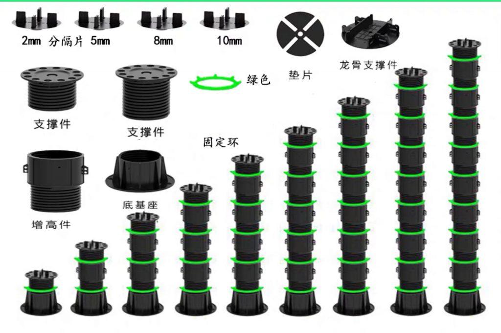 郑州万能支撑器图片