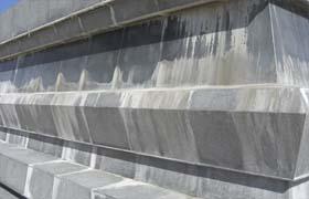 石材支撑器防水